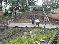 Строительство дома из кирпича и газоблока