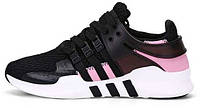 Мужские кроссовки Adidas ADV Equipment Support Black Pink