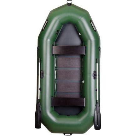 Надувная лодка из пвх Барк B-300