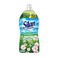 Кондиционер для белья Весенняя Свежесть Silan Fresh Spring 2L