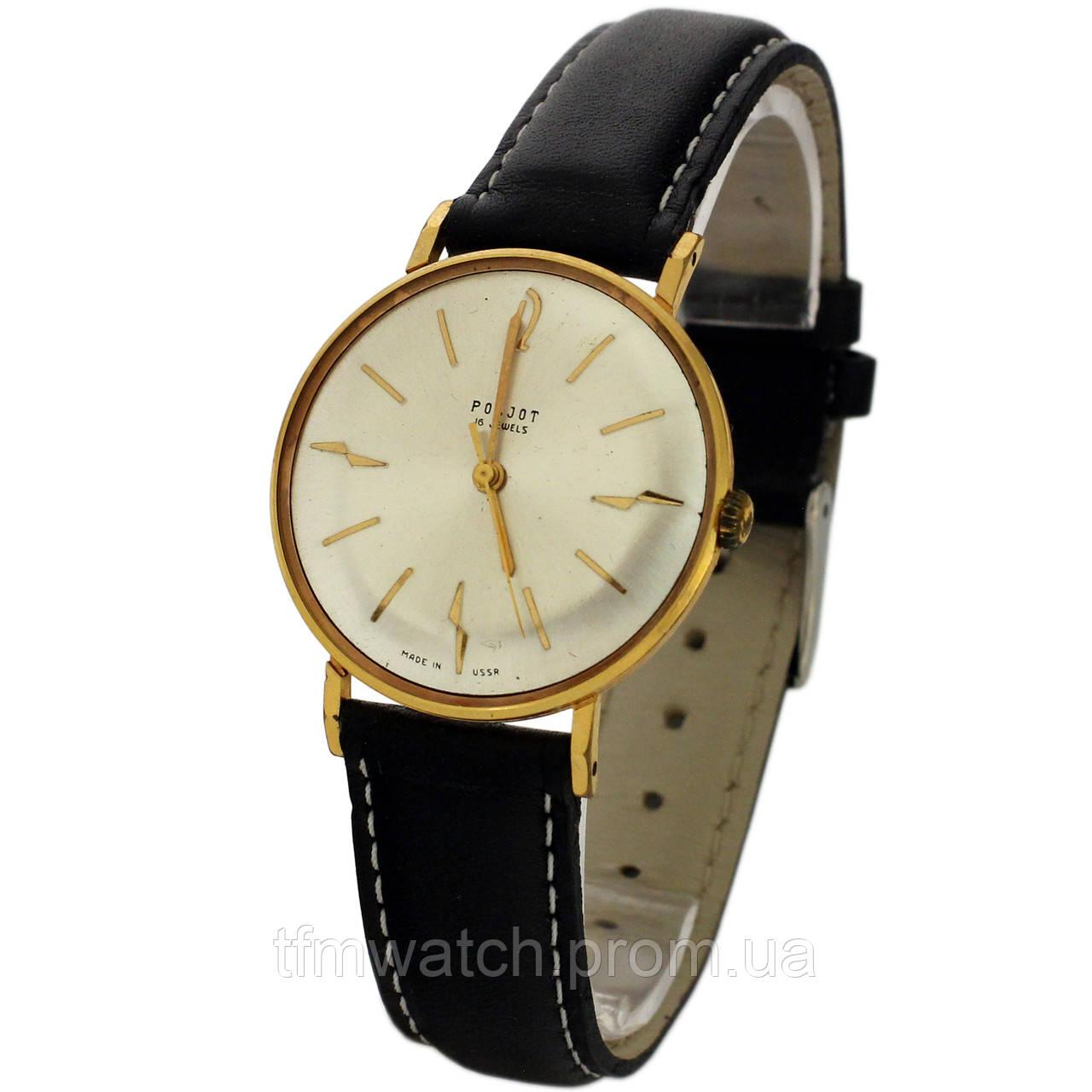 23 poljot jewels часы продать время ломбард часов новое