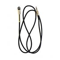 AUX кабель SPRING SP-255 AA черный