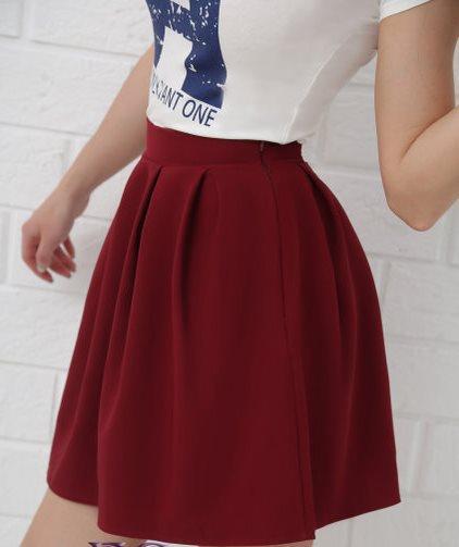 b952ca58b1f Женская юбка для школы