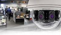 Установка видеонаблюдения в офисах