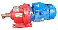Мотор-редуктор 3МП-31,5-5,6-0,18 цена производство Украина