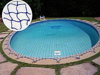 Защитная сетка для бассейнов
