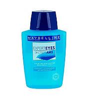 Средство для снятия макияжа с глаз Maybelline New York Эксперт Айз, 125 мл