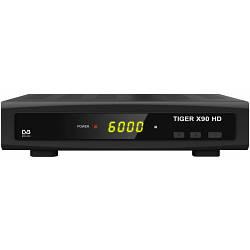 Full HD спутниковый ресивер Tiger X90 HD эксклюзивн