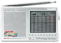 Degen DE 1103 Радіоприймач