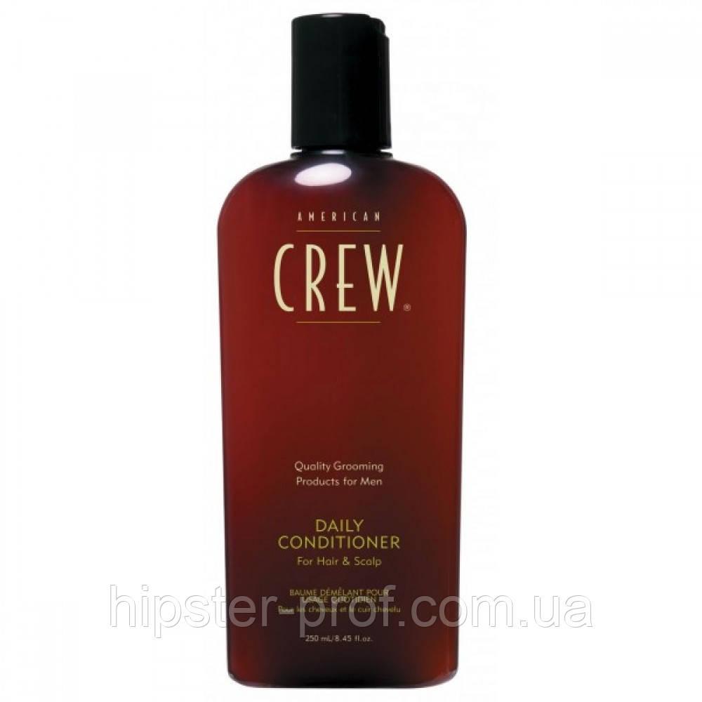 Кондиционер для волос American Crew Daily Conditioner 250 ml