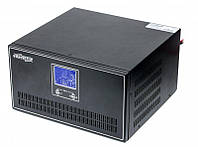 EnerGenie EG-HI6-01 - ИБП длительного действия (инвертор) 600W, LCD, чистая синусоида, серия Home [spdk]