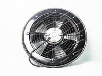 Осевой высокооборотистый вентилятор Bahcivan, модель BDRAX 350-2K