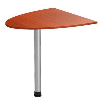 Стол приставной SL-306 (760х720х750мм) яблоня (AMF-ТМ), фото 2