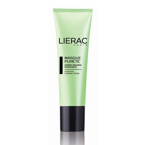 Очищающая маска Lierac Purifying Mask Foaming Cream 50 мл