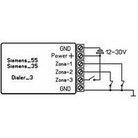 GSM на siemens DIAL_35-55_3