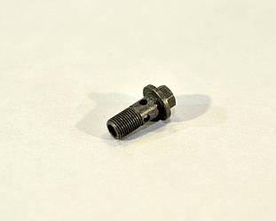 Болт кільця олійною трубки турбіни на Renault Master II 1998>2010, від 2.2 dCi —Renault (Оригінал) - 151882356R