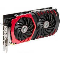 Видеокарта GeForce GTX1060 MSI, 6GB GDDR5, 192bit, PCI Express
