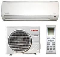 TOSOT GK-18A - бытовой кондиционер, серия DC Inverter R410