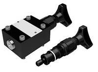 Предохранительный клапан прямого действия DBD 120 л/мин