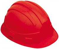 Каска красная (контролеры)