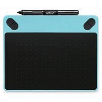 Графический планшет Wacom Intuos Art PT S North Blue (CTH-490AB-N)