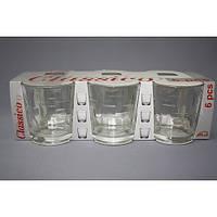 Набор стаканов Лабиринт 05с1262 250мл 6 шт.