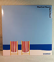 CD диск Manfred Mann's Earth Band - Chance , фото 1