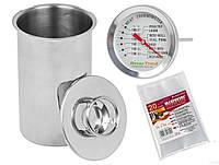 Ветчинница + термометр + мешки  Biowin
