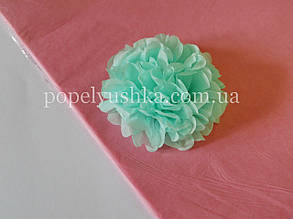 Папір тишью рожевий 50 см * 75 см