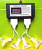 АКБ-тренер АИДА-ТЕСТ для тренировки АКБ циклом заряд-разряд с индикатором зарядного напряжения