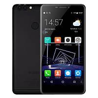 "Смартфон Bluboo Dual black черный (2SIM) 5,5"" 2/16 GB 8/13+2 Мп 3G 4G оригинал Гарантия!"