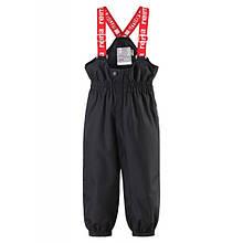 Демисезонные полукомбинезоны и штаны для мальчика
