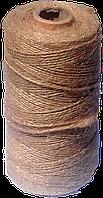 Шпагат джутовий 400 г, фото 1