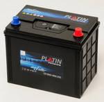 Аккумулятор автомобильный PLATIN Premium JP 6CT- 60Aз 560A R SMF