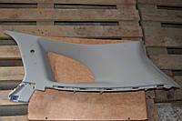 Обшивка стойки задней правой б/у Renault Megane 3 769340037R