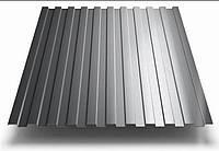 Профильный лист неоцинкованны, без покрытия