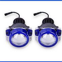 Светодиодная линза Cnlignt Clear lens Bi-Led 3.0