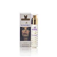 Женский мини-парфюм с феромонами SOSPIRO Laylati Eau De Parfum