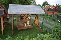Гойдалка садова, фото 1