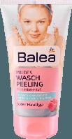 Скраб для лица Balea Waschpeeling mild, 150 g.