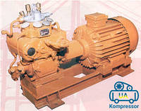 Компрессорная установка ЭК2-150