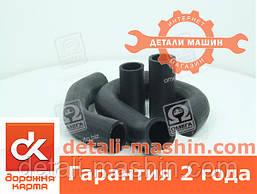 Патрубок радиатора ЗАЗ 1102 ТАВРИЯ (компл. 5шт.) СТАНДАРТ (ДК) DK-1102-01