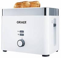 Тостер Graef TO 61, фото 1