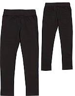 Школьные брюки для девочки Lonk (6-16 лет)