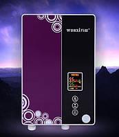 Индукционный проточный водонагреватель WXJR-B6, фото 1