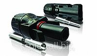 Кабельний з'єднувач МС4, пара, 6 мм