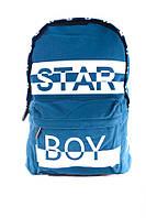 Рюкзак молодежный Gorangd 3212-1 Зеленый