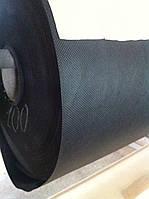 Флизелин 80гр\м2 (цвет чёрн. беж. корич)