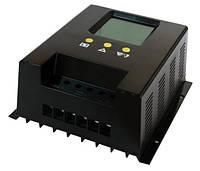 Контролер 80А 12В/24В з дисплеєм (Модель-CM8024Z)