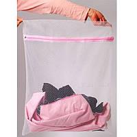 Мешок сетка для стирки 50Х40 см Socks & Stocking Underwears, фото 1